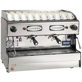 AUGUSTA Espressomaschine 2-gruppig