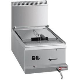 Diamond  Gas Friteuse 1 Becken 10 Liter -Top-