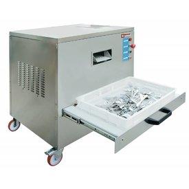 Diamond  Bestecktrockner- & Poliermaschine, 4000-5000 Teile/Std.