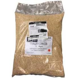Ökologisches Granulat (Konfektion 3,5 kg)