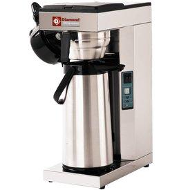 Diamond  Filter Kaffeemaschine - 1-gruppig mit Thermos 2,5 Lit.