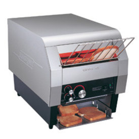 Diamond  Toaster mit horizontalem Förderband 360 Scheiben/Std.