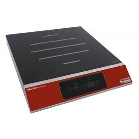 Diamond  Induktionsplatte 2,5 kW, Touch-Tasten