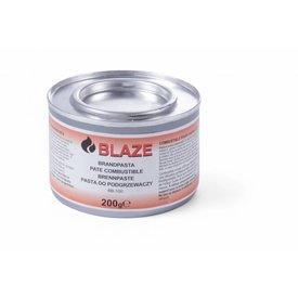 Brennpaste Blaze