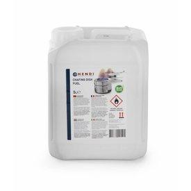 Chafing Dish Brennpaste Kanister 5 Liter