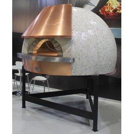 Ambrogi Italia Pizzaofen