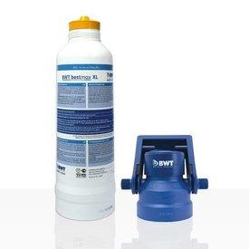 BWT bestclear Wasserfilter für Spülmaschinen gr. 2XL inkl. Filterkopf