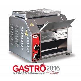 GMG Durchlauftoaster Gewerbe Toaster Gastro Durchlauf Toaster