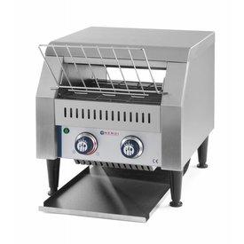 Durchlauf Toaster