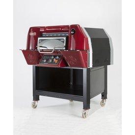 OEM HELIOS 104 Pizzaofen mit rotierender Schamottplatte - OM07605..