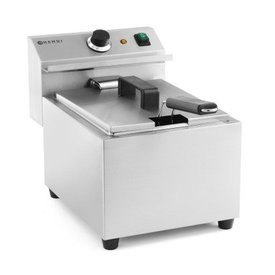 FRITEUSE MASTERCOOK - 8 L