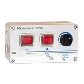 Diamond  Elektronischer Regler + Schalter für TL