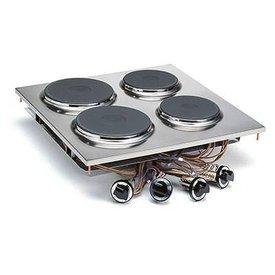AFG 4-Platten-Elektroherd