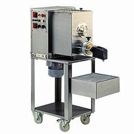 """Diamond  Pastamaschine """"automatisch"""" 25-35 kg/Std."""