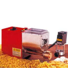 """Diamond  Pastamaschine """"automatisch"""" 6 kg/Std."""