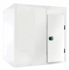Tiefkühlzellen 100er Wandstärke, 2150er Höhe