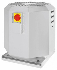 Abluftboxen Serie VRD Dachventilator