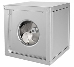 Abluftboxen Serie VRB