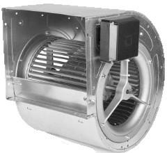 Radial Ventilatoren