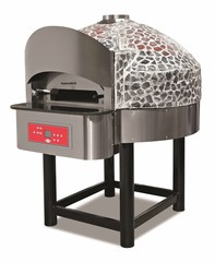 Rotierende Pizzaöfen