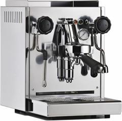 Espressomaschinen 1 gruppig