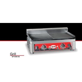 GMG Grill