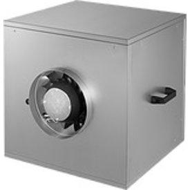 Inox Air Die Abluftbox mit ETALINE-Technologie