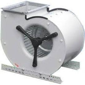 Inox Air Radialventilator, einseitig ansaugend
