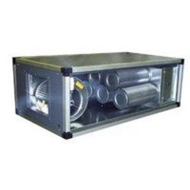 Inox Air Abluftreinigungsanlage