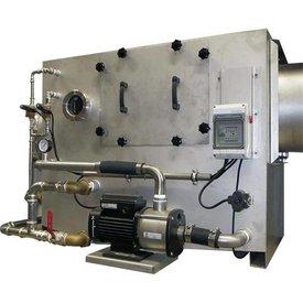 Inox Air Rauchgas-Waschanlage
