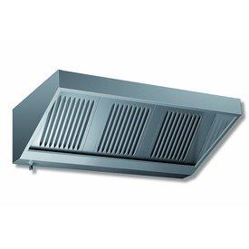 Inox Air Modulare UVC- & Ozon-Luftreinigungsanlage