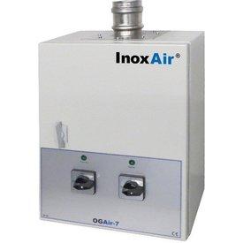 Inox Air UV-Ozongeneratoren