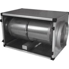 Inox Air Aktivkohlebox