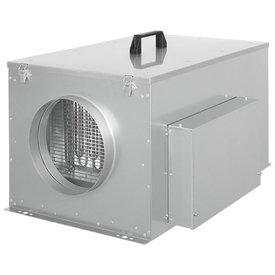 Inox Air Kompaktes Zuluftgerät