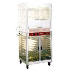 Diamond  Wärmeschrank passend zum Grillgerät