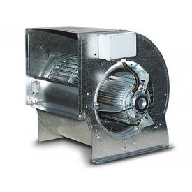 Inox Air Radialventilator 4000 m³/h