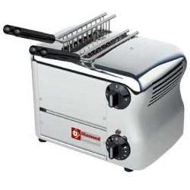 Diamond  Elektro Toaster (croque-monsieur), 2 Zangen