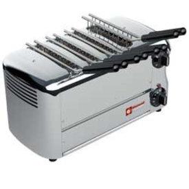 Diamond  Elektro Toaster (croque-monsieur), 4 Zangen