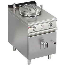 AFG Baron Kochkessel Elektro 50 Liter