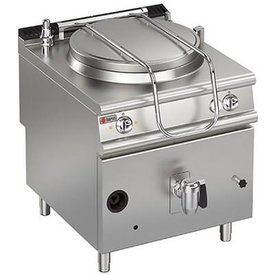 AFG Baron Kochkessel Gas 150 Liter
