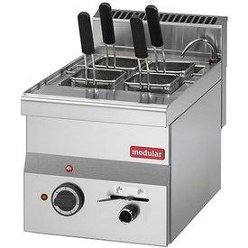 Modular Nudelkocher Elektro 14 Liter