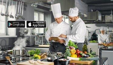 Gastro2016 App jetzt downloaden