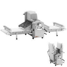 Diamond  Teigausrollmaschine, Tischmodell