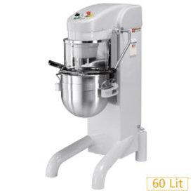 Diamond  Rühr- Knet- und Mischmaschine, 60 Liter