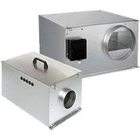 Inox Air Elektroheizungen für Be- und Entlüftung