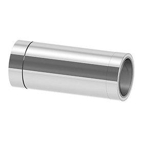 Inox Air Kaminrohr Edelstahl Rohr 0,25 Meter