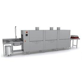 Colged Korbtransport-Maschine TopTech 31-22.2
