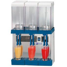 Diamond  Getränke-Dispenser, 3x 9 Liter