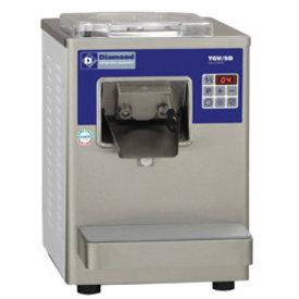Diamond  Eiscrememaschine