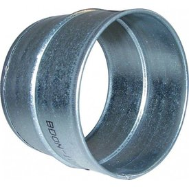 Inox Air Flexrohrverbinder / Nippel, Durchmesser ab 200mm